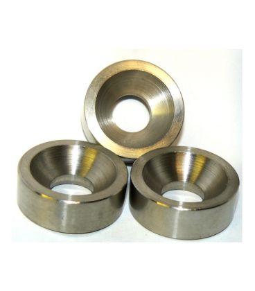 M12 Hemispherical Cup- T304 Stainless steel