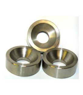 M36 Hemispherical Cup- T316 Stainless steel