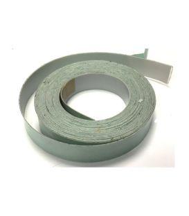 Self Adhesive PTFE Strip 35x0.5mm. Sold per meter