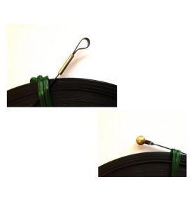 Electricians fish tape / Draw tape Mild steel 25 metre