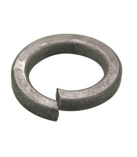 Spring Washer - Galvanised Mild Steel M24 DIN7980