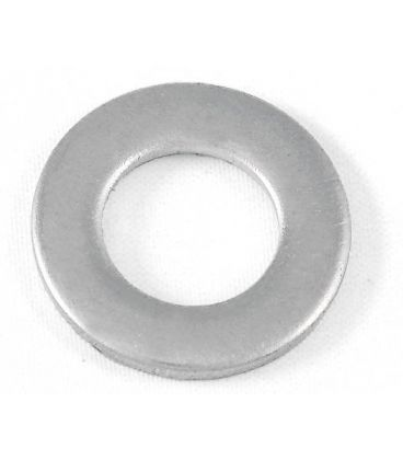 M20 Flat Washer - Bright Zinc Plated (BZP) DIN125