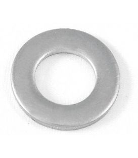 M5 Flat Washer - Bright Zinc Plated (BZP) DIN125