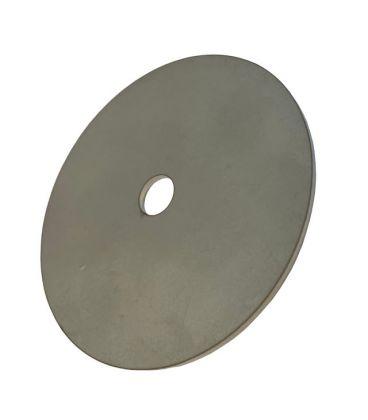 Flat Washer - 9 mm Inside Diameter - 70 mm Outside Diameter