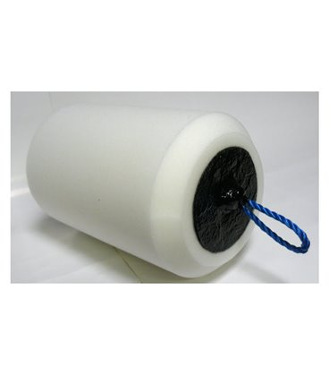 Foam Pipe Cleaning Pig For British Standard Pipe