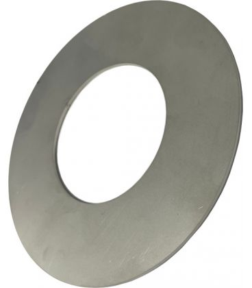 Flat Washer - 29 mm Inside Diameter - Stainless Steel