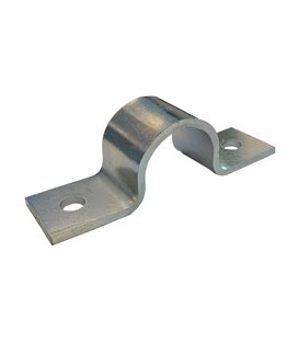 Pipe Saddle Clamps For BS3974 Pipe - Grip / Anchor and Non-Grip / Guide Types. Various materials and sizes