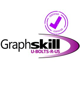 Red Stamped Test Certification