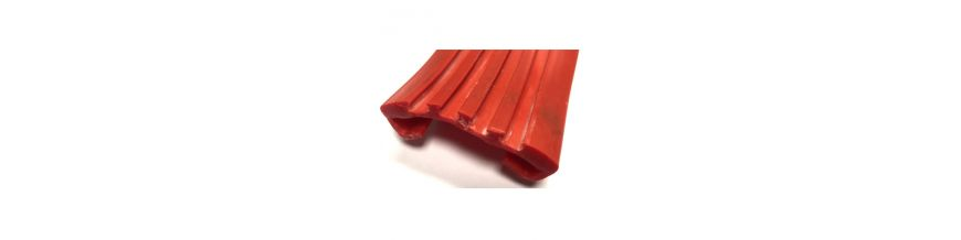 Flame Retardant Clip Strip