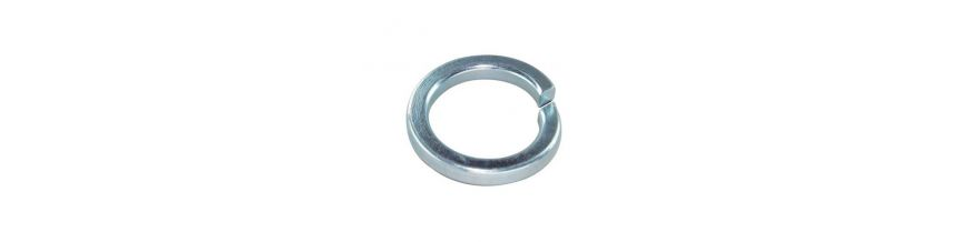 Spring / Lock / Shakeproof Washers