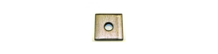 Stainless Steel Plate Washers