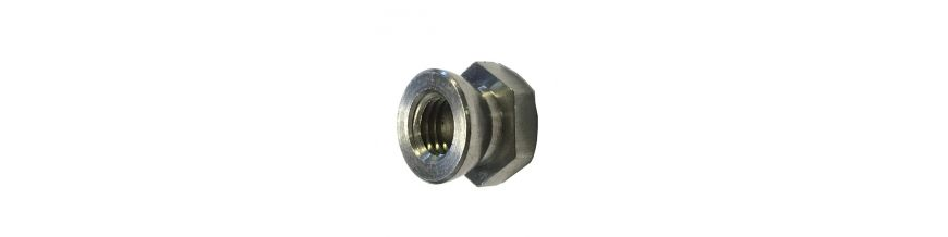 Shear / Tamper Proof Nuts