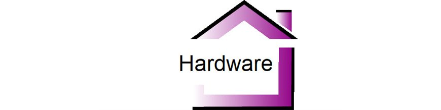 Hardware - for Home and Garden