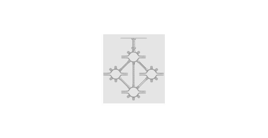 Bespoke / Custom Made Pipe Supports