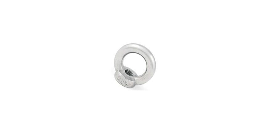 DIN 582 - Specification for Stainless Steel Lifting Eye Nut