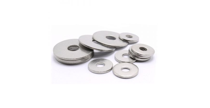 DIN 9021 - Specification for Stainless steel penny repair washers