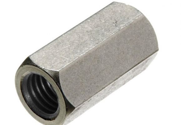 DIN 6334 The international stadard for elongated coupling nuts